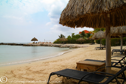 Curacao beach vacation