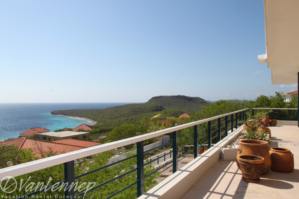 Vacationvilla Curacao Cas Abou