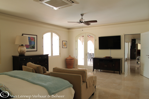 Vacation villa Surrender  Westpunt Curacao