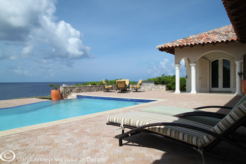 Luxury Villa Curacao